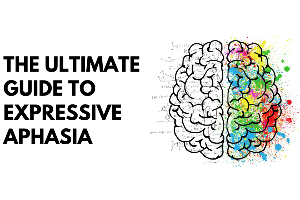 Guide to Expressive Aphasia