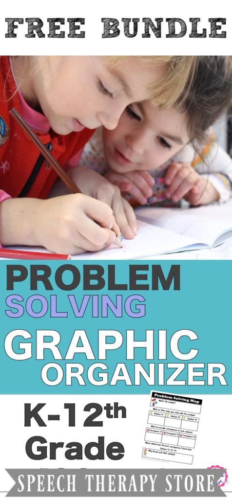 problem solving scenarios