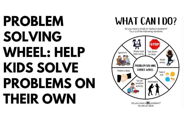 problem-solving-wheel