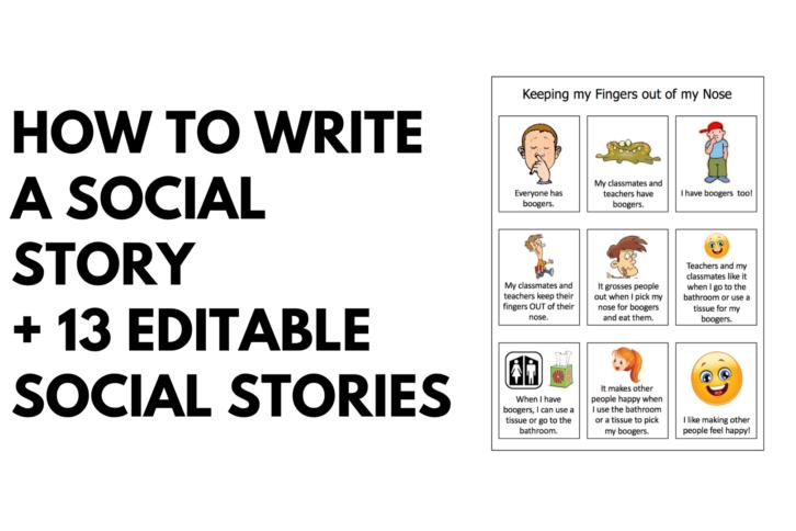 social-story