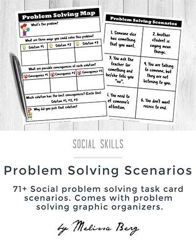 problem-solving-scenarios