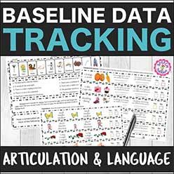 speech-therapy-baseline-data