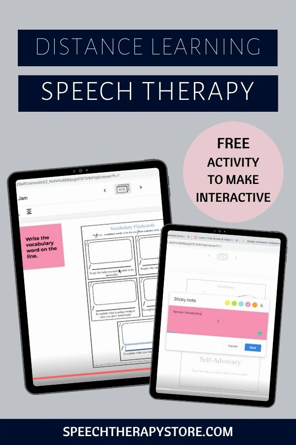 distance-learning-speech-therapy-free