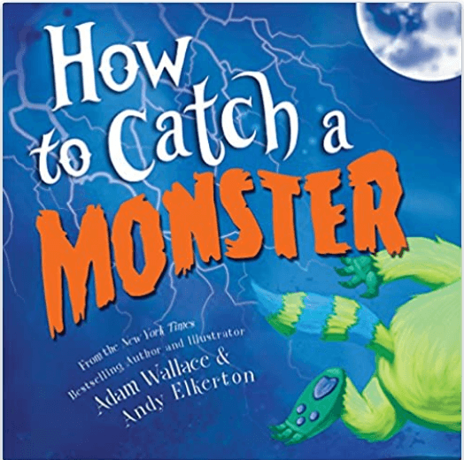 how-to-catch-a-monster