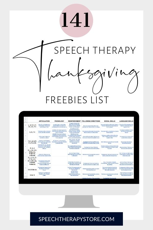 thanksgiving-speech-therapy-activities