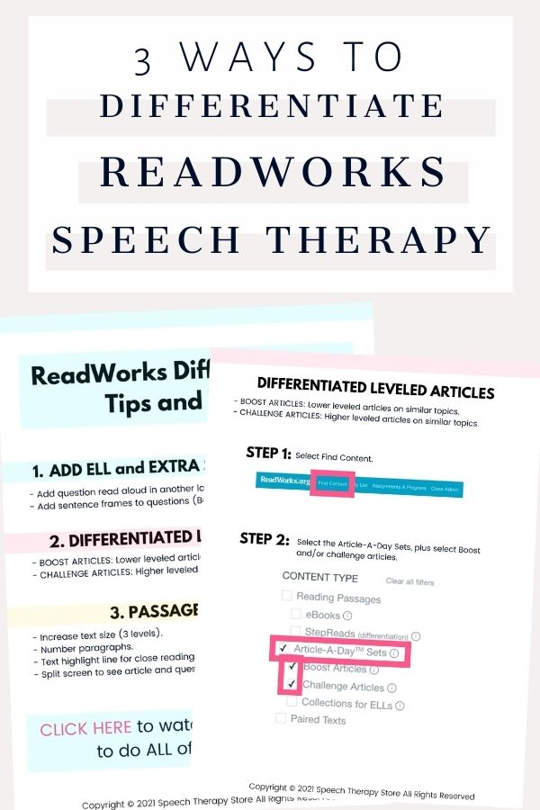differentiation-speech-therapy